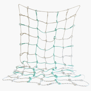 Scramble Net