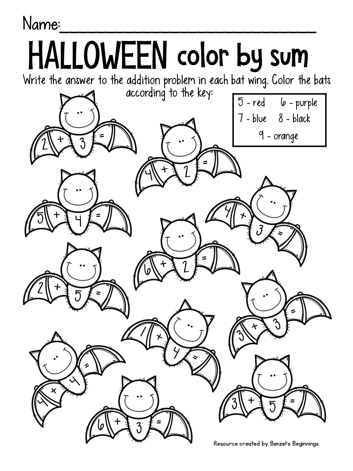 The Best Halloween Homework Pass Printable
