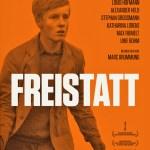 Plakat Freistatt