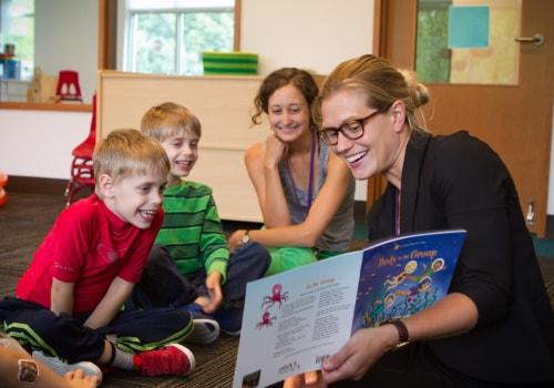 Kindering Volunteer Opportunities