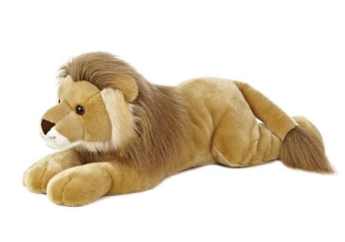 Courage the Lion Kindering Gifts that Give