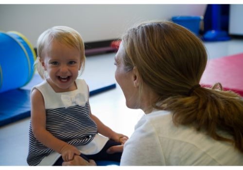Developmental Screenings & Evaluations
