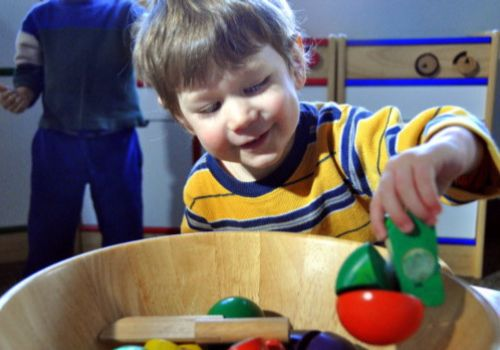 KidsClinic Private Therapy for Children Through Age 10