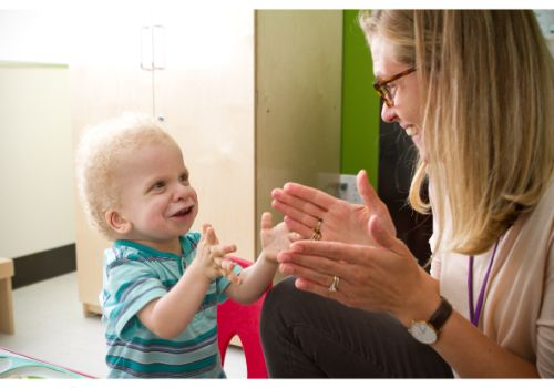 Nutrition and Feeding Therapy