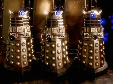 The Daleks, Doctor Who (1965)