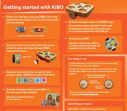 KIBO 10 Quick Start Guide