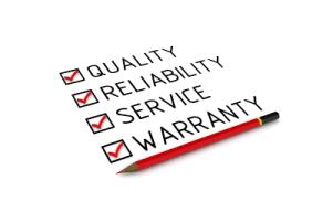Warranty Image
