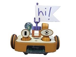 KIBO STEAM Robotics