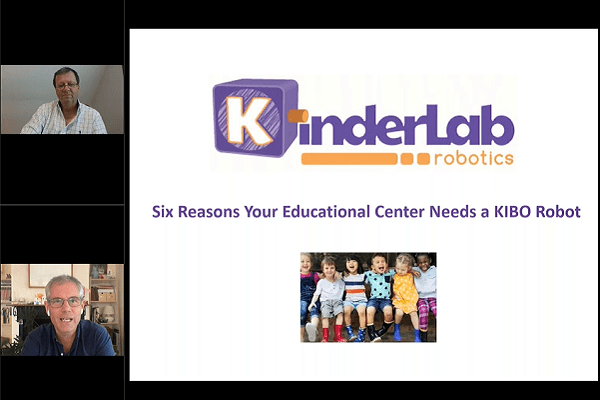 6 Reasons Your Educational Center Needs a KIBO Robot