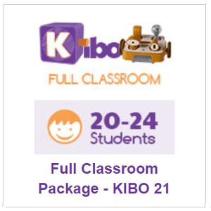 KIBO Classroom Package