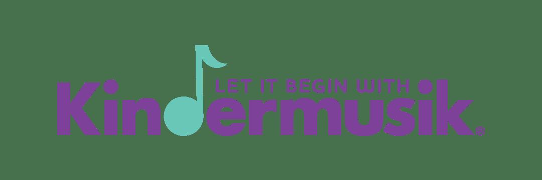 Kindermusik Logo music
