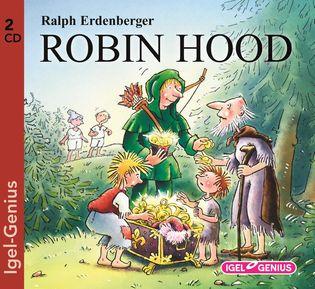 Ralph Erdenberger: Robin Hood