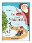 Cover_Abidi_ImmerwiederWeihnachten