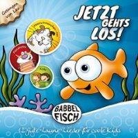 Babbelfisch: Jetzt gehts los!