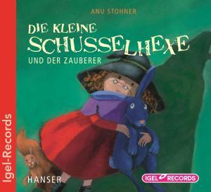 Cover_Strohner_SchusselhexeZauberer