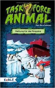 Cover_Defossez_TaskForceAnimal_Pinguine