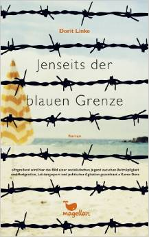 Cover_Linke_JenseitsderblauenGrenze