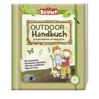 Scout Outdoor-Handbuch für kleine Entdecker und Naturforscher