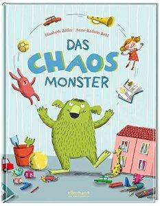Cover_Zöller_Chaosmonster