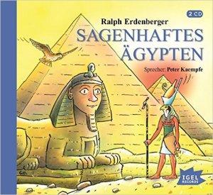 Cover_Erdenberger_SagenhaftesÄgypten
