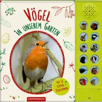 Holger Haag: Vögel in unserem Garten