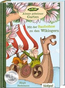 Cover_Hedemann_AlmasGartenSaubohne