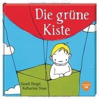 Gundi Herget, Katharina Staar: Die grüne Kiste