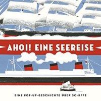 Gérard Lo Monaco: Ahoi! Eine Seereise
