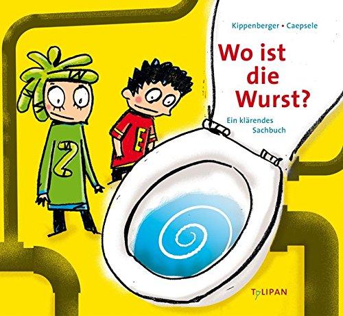 Kippenberger, Caepsele: Wo ist die Wurst?
