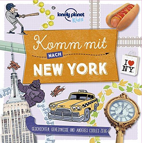 Komm mit nach New York