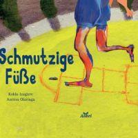 Koldo Izagirre, Antton Olariaga: Schmutzige Füße