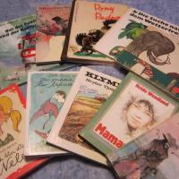 Was haben wir gelesen? Kinderbücher in der DDR und der Bundesrepublik