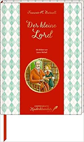Frances H. Burnett: Der kleine Lord