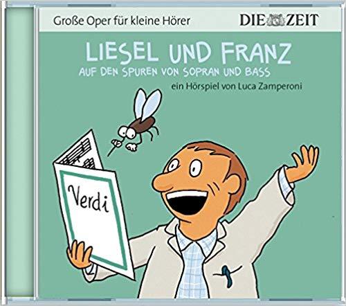 Liesel und Franz auf den Spuren von Sopran und Bass