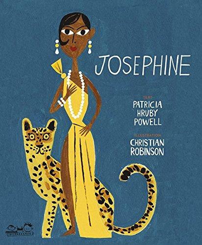 Patricia Hruby Powell: Josephine
