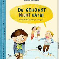 Antje Szillat, Marion Goedelt: Du gehörst (nicht) dazu!
