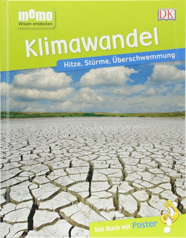 Blogger For Future – Klimawandel: Hitze, Stürme, Überschwemmungen