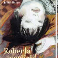 Judith Burger: Roberta verliebt