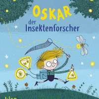 Alex G. Griffith: Oskar der Insektenforscher