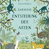 Sabina Radeva: Darwins Entstehung der Arten