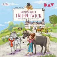 Rezension: Ellie Mattes: Ponyschule Trippelwick