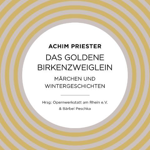 Cover Das goldene Birkenzweiglein