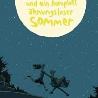 Judith Burger: Ringo, ich und ein komplett ahnungsloser Sommer (Rezension)