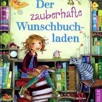 Katja Frixe: Der zauberhafte Wunschbuchladen