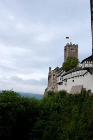 Familientouren zu Burgen sind eine Garantie, dass die Kinder nicht nörgeln. foto (c) kinderoutdoor.de