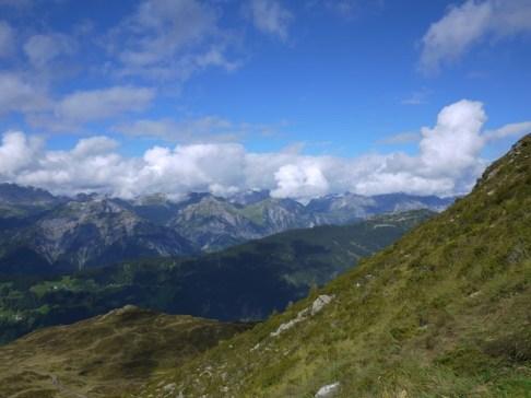 Berghütten Rezepte brauchen eine Heimat: Bei den Polmanudla ist es das Montafon in Vorarlberg. foto (c) kinderoutdoor.de