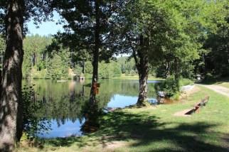 Wenn es Euch am Schlühüwanapark zu heiß ist, dann geht doch eine Runde baden. foto (c) kinderoutdoor.de