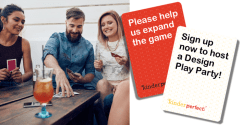 party card game