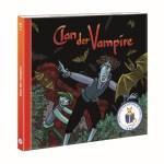 Clan der Vampiere CD Cover klein