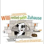 Cover Kindle Willi rettet sein Zuhause